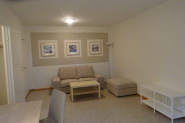 Møblerte leiligheter
