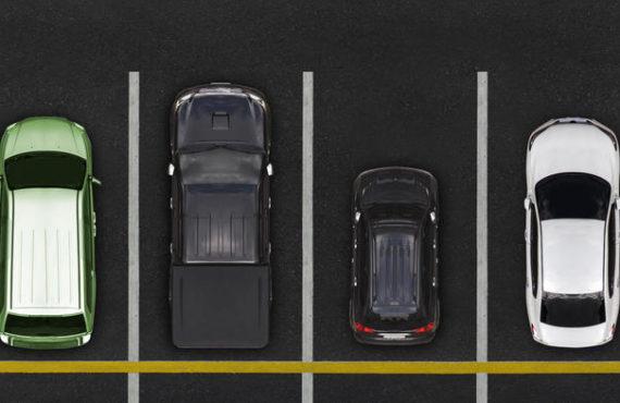 Parkeringsbestemmelser